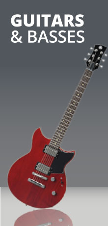 Guitar & Basses
