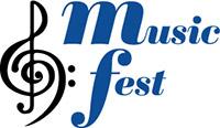 Music fest Logo