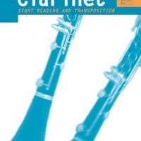 Clarinet Sight Reading and Transposition.indd