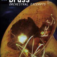 Brass Orchestral Excerpts (11mmSpine).indd